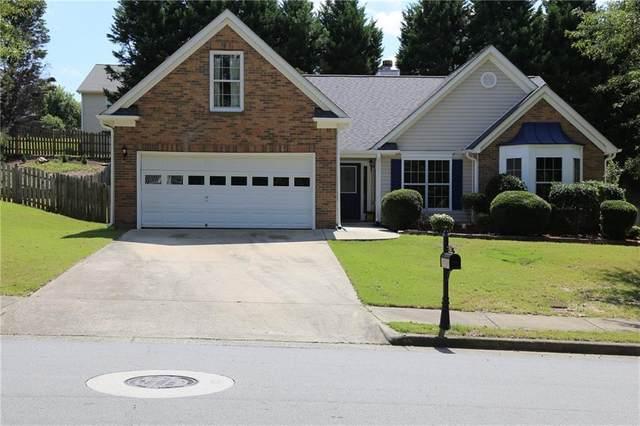 742 Fairmont Park Drive, Dacula, GA 30019 (MLS #6939389) :: North Atlanta Home Team