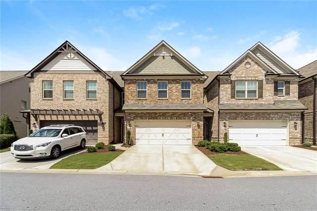 8420 Village Place, Suwanee, GA 30024 (MLS #6939397) :: North Atlanta Home Team