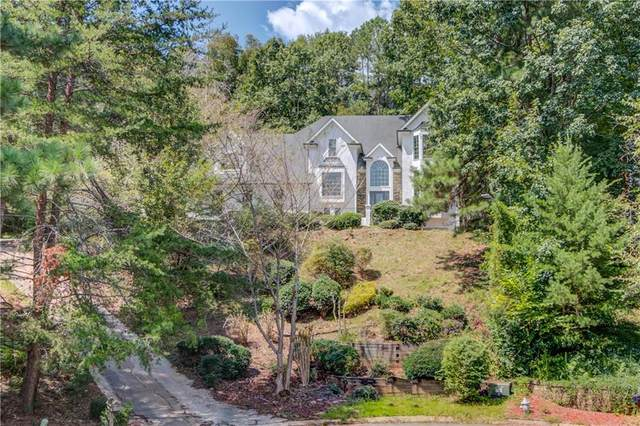 3431 Forest Peak Way, Marietta, GA 30066 (MLS #6939407) :: North Atlanta Home Team