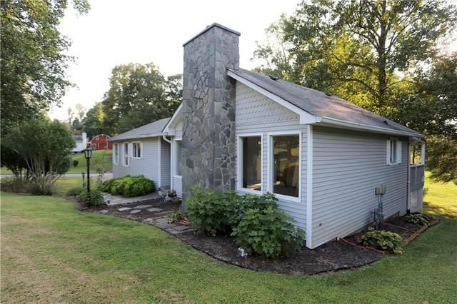305 Trickum Hills Way, Woodstock, GA 30188 (MLS #6939409) :: North Atlanta Home Team