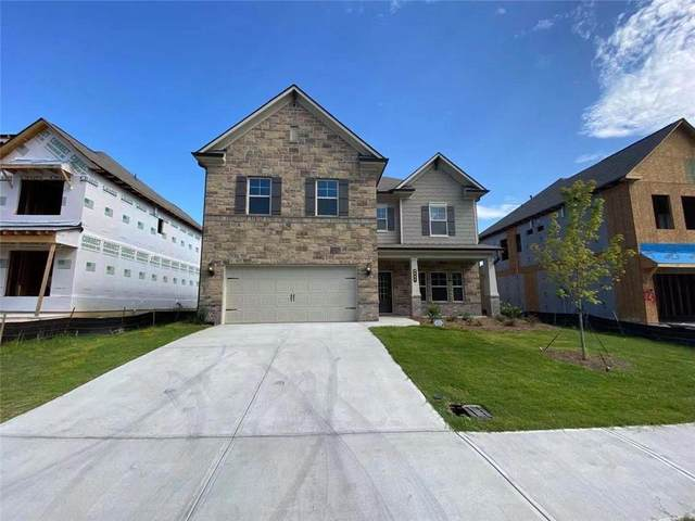 3656 Andover Way, Buford, GA 30519 (MLS #6939426) :: Dawn & Amy Real Estate Team