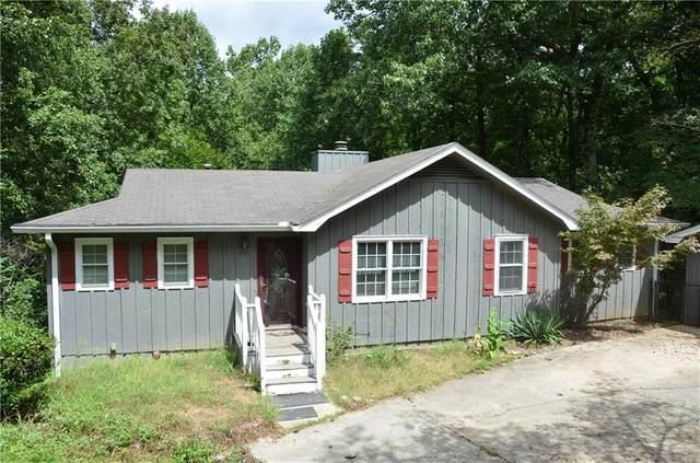 344 Hollywood Circle, Gainesville, GA 30501 (MLS #6939456) :: North Atlanta Home Team