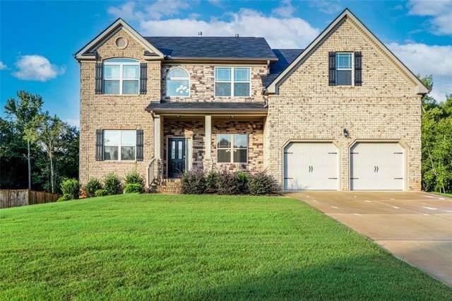 617 Brubeck Way, Mcdonough, GA 30252 (MLS #6939470) :: North Atlanta Home Team