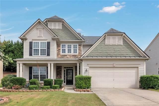 290 Hammersmith Drive, Suwanee, GA 30024 (MLS #6939483) :: North Atlanta Home Team