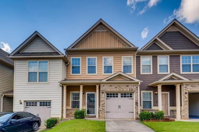 2382 Capella Circle SW, Atlanta, GA 30331 (MLS #6939495) :: North Atlanta Home Team