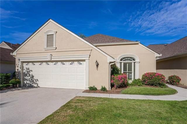4594 Village Drive, Dunwoody, GA 30338 (MLS #6939502) :: North Atlanta Home Team