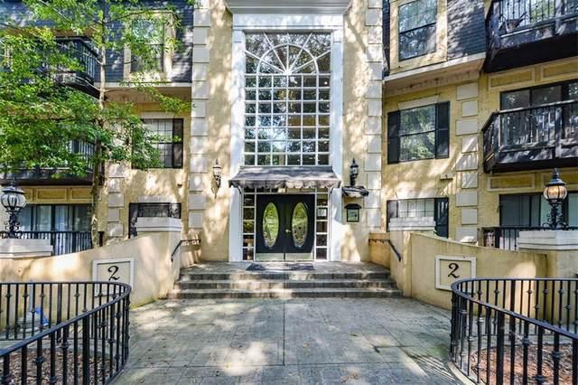 2217 Pine Heights Drive NE, Atlanta, GA 30324 (MLS #6939527) :: Kennesaw Life Real Estate
