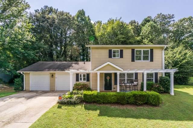 320 Monivea Lane, Roswell, GA 30075 (MLS #6939553) :: RE/MAX Prestige
