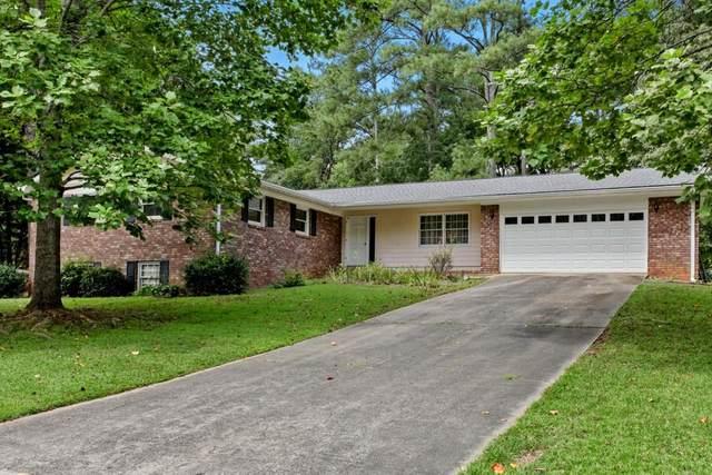 2469 Emory Lane, Marietta, GA 30068 (MLS #6939558) :: North Atlanta Home Team