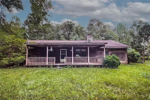 329 Turner Road, Newnan, GA 30263 (MLS #6939560) :: North Atlanta Home Team