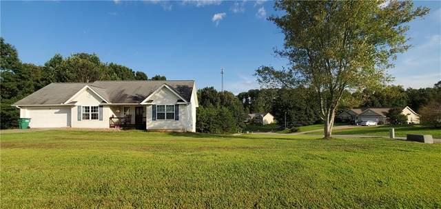 269 Timber Ridge Drive, Clarkesville, GA 30523 (MLS #6939562) :: The Realty Queen & Team