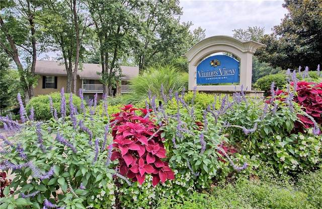 3200 Seven Pines Court #106, Atlanta, GA 30339 (MLS #6939563) :: Virtual Properties Realty