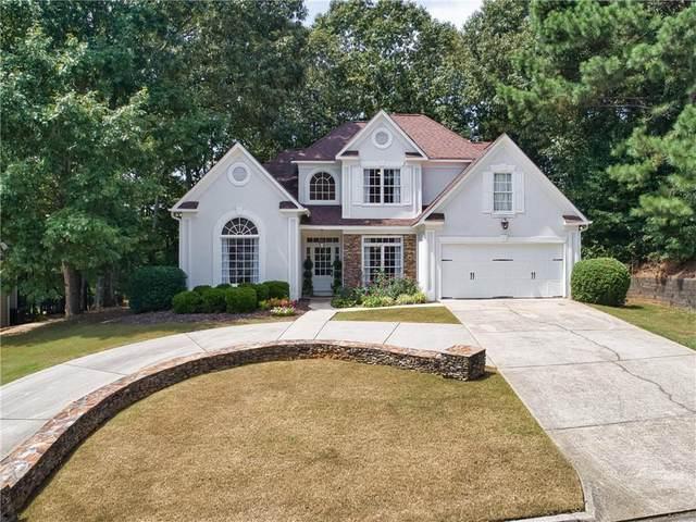 6080 Grand View Way, Suwanee, GA 30024 (MLS #6939573) :: North Atlanta Home Team
