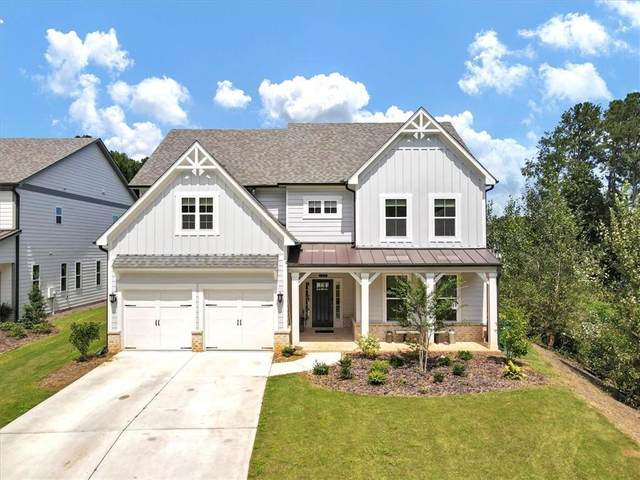 147 Mountainside Drive, Woodstock, GA 30188 (MLS #6939574) :: North Atlanta Home Team