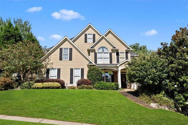 403 Acorn Chase Court, Canton, GA 30114 (MLS #6939579) :: Dawn & Amy Real Estate Team