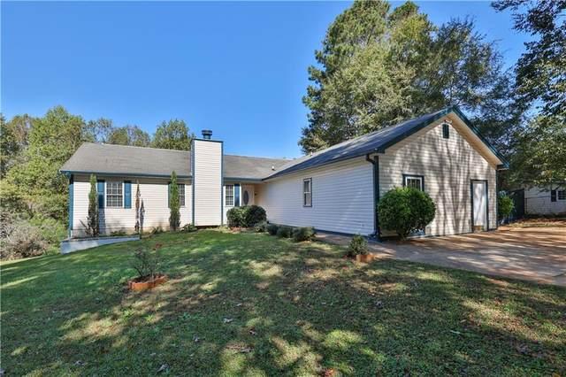 1701 Five Forks Trickum Road, Lawrenceville, GA 30044 (MLS #6939617) :: North Atlanta Home Team