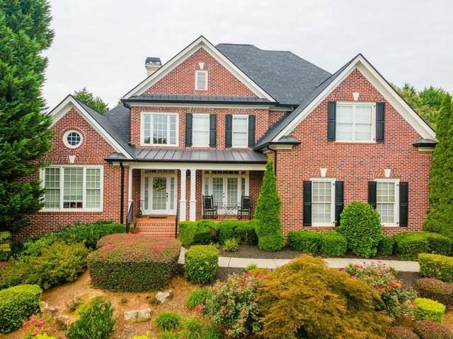 3377 Forest Vista Drive, Dacula, GA 30019 (MLS #6939618) :: North Atlanta Home Team