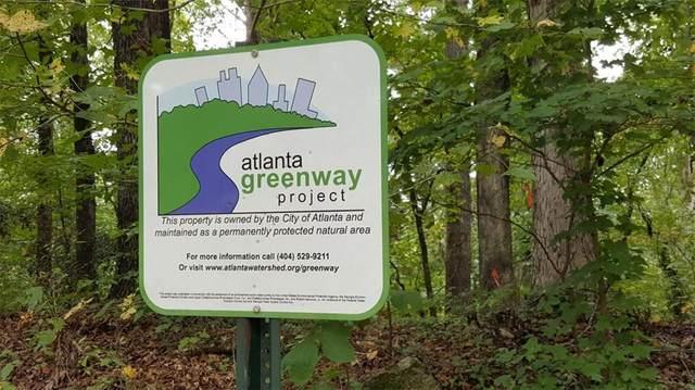 971 Fleetwood Circle SW, Atlanta, GA 30311 (MLS #6939621) :: AlpharettaZen Expert Home Advisors