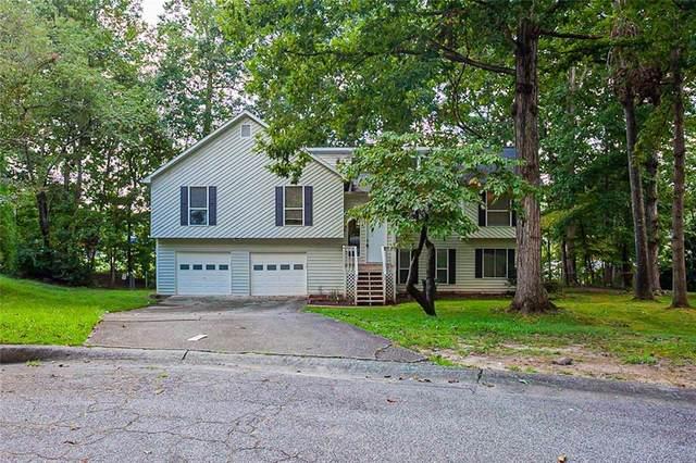 1705 Emerson Bridge Court, Marietta, GA 30062 (MLS #6939623) :: North Atlanta Home Team