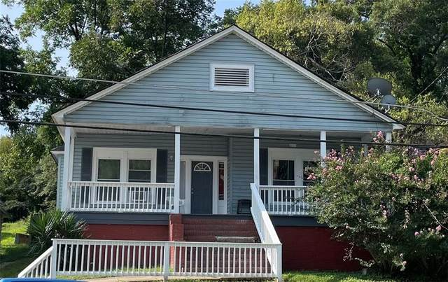 9 Butler Street SW, Rome, GA 30161 (MLS #6939640) :: North Atlanta Home Team