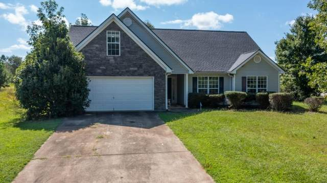 114 Kayla Court, Griffin, GA 30223 (MLS #6939649) :: North Atlanta Home Team