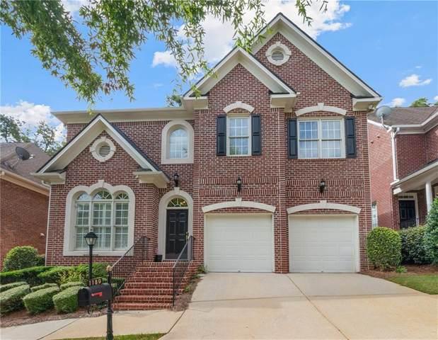 1189 Dunwoody Village Drive, Dunwoody, GA 30338 (MLS #6939678) :: North Atlanta Home Team