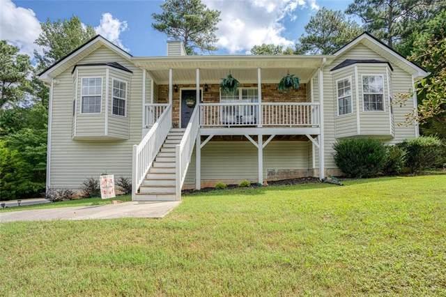 221 Taylor Ridge Trail, Villa Rica, GA 30180 (MLS #6939696) :: North Atlanta Home Team