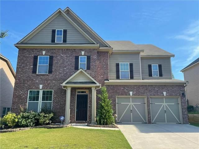 5395 Breckinridge Lane, Cumming, GA 30040 (MLS #6939705) :: Path & Post Real Estate