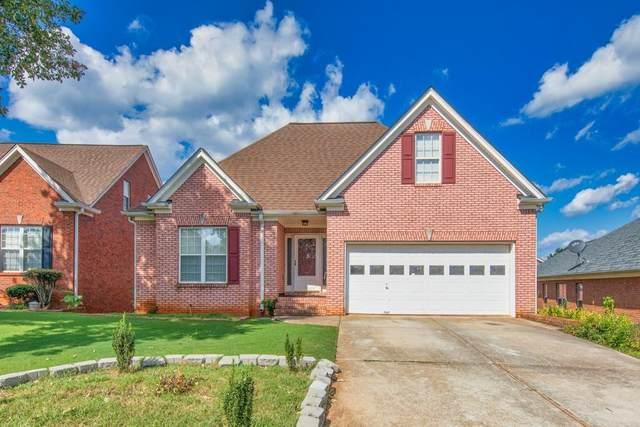 725 Livery Circle, Lawrenceville, GA 30046 (MLS #6939715) :: North Atlanta Home Team
