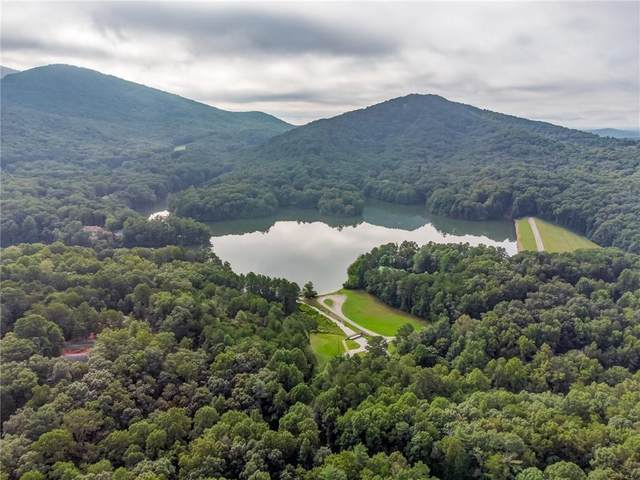 0.61 Acres On Coachwhip Ct, Jasper, GA 30143 (MLS #6939719) :: Atlanta Communities Real Estate Brokerage