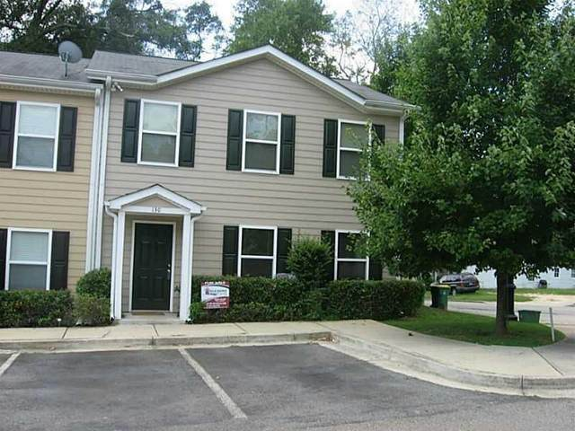 130 Dr John T Pettit Street #130, Canton, GA 30114 (MLS #6939743) :: North Atlanta Home Team