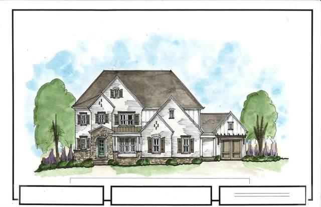 215 Five Oaks Farm, Milton, GA 30004 (MLS #6939749) :: North Atlanta Home Team
