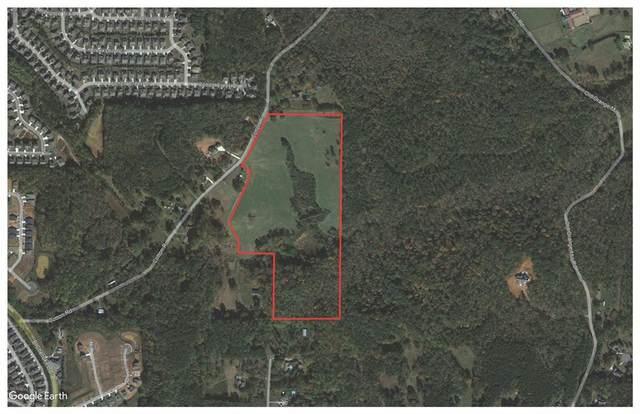 0 Cotton Road, Canton, GA 30115 (MLS #6939753) :: RE/MAX Paramount Properties