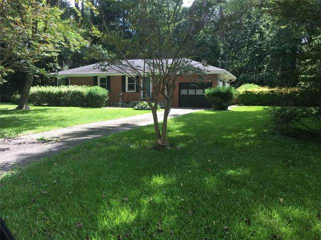 2791 Orion Drive, Decatur, GA 30033 (MLS #6939778) :: North Atlanta Home Team