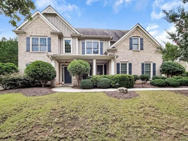 704 Sienna Valley Drive, Braselton, GA 30517 (MLS #6939783) :: North Atlanta Home Team