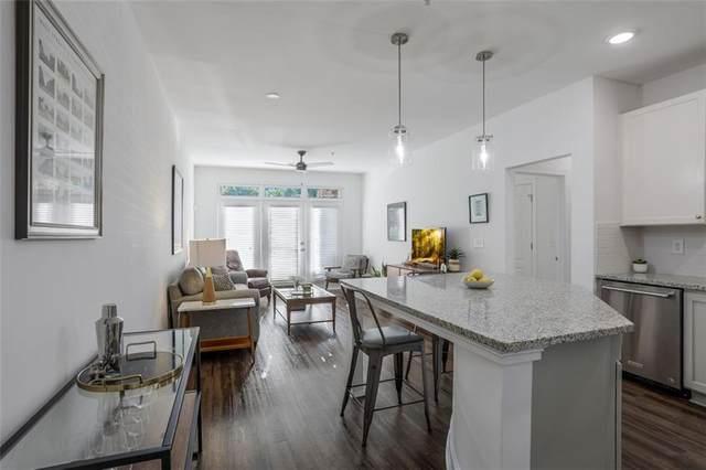 840 United Avenue SE #103, Atlanta, GA 30312 (MLS #6939790) :: Kennesaw Life Real Estate