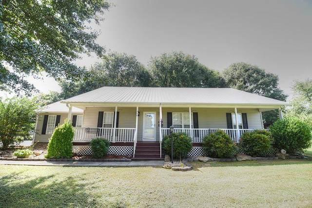 319 Goat Road NW, Resaca, GA 30735 (MLS #6939823) :: North Atlanta Home Team