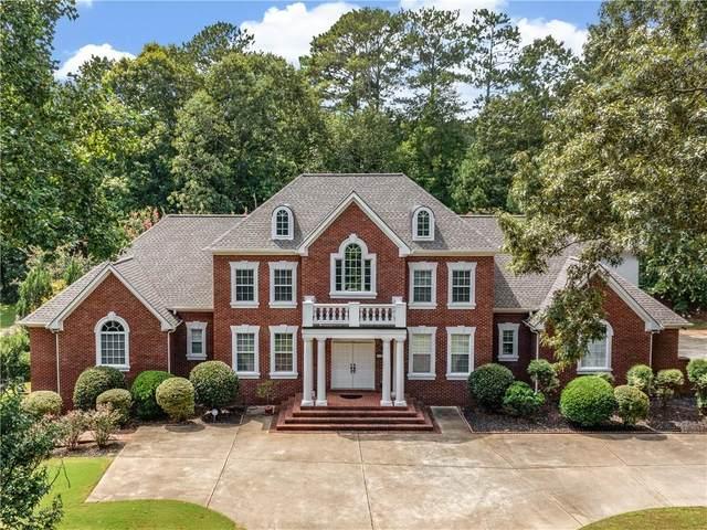 8985 Betony Woods Drive, Jonesboro, GA 30236 (MLS #6939836) :: North Atlanta Home Team