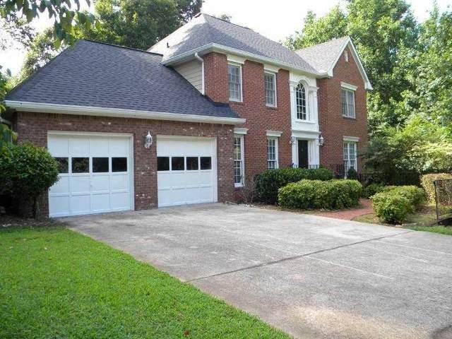 3612 Robinson Walk Drive, Marietta, GA 30068 (MLS #6939841) :: North Atlanta Home Team