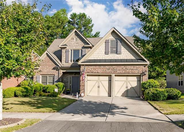 2181 Foxy Drive, Bethlehem, GA 30620 (MLS #6939843) :: North Atlanta Home Team