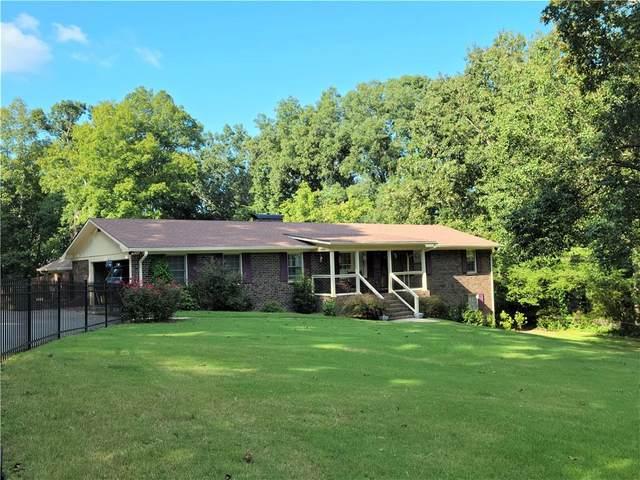 302 Ridgedale Drive, Silver Creek, GA 30173 (MLS #6939847) :: North Atlanta Home Team