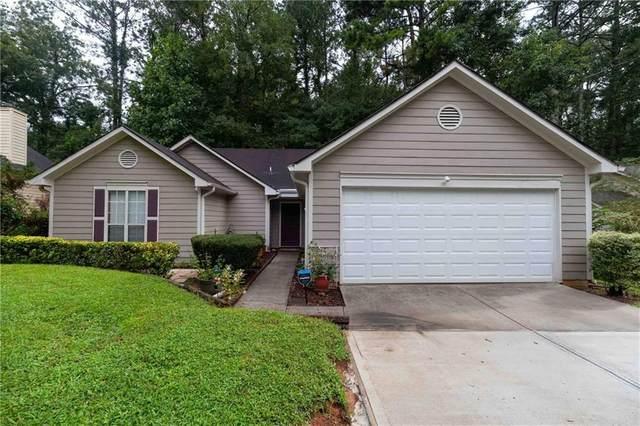 620 Kilkenny Circle, Lithonia, GA 30058 (MLS #6939849) :: North Atlanta Home Team