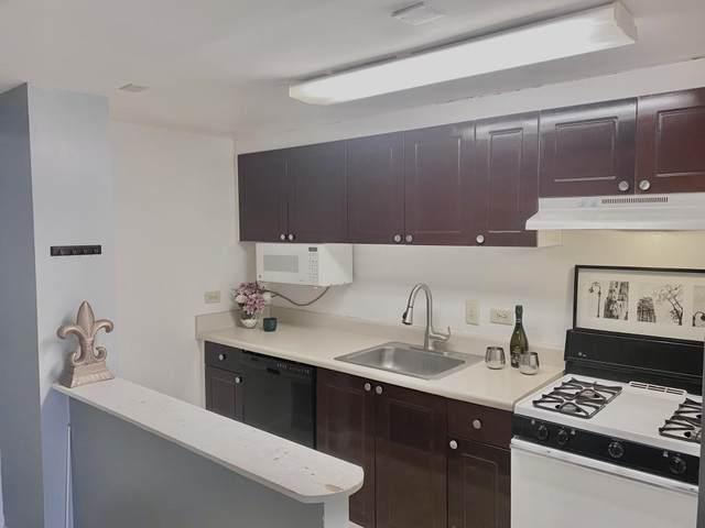 1501 Clairmont Road #1208, Decatur, GA 30033 (MLS #6939863) :: Atlanta Communities Real Estate Brokerage