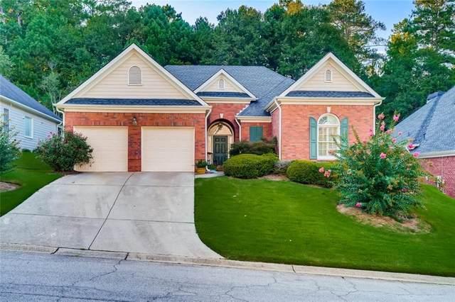 4003 Ashland Circle, Douglasville, GA 30135 (MLS #6939911) :: Virtual Properties Realty