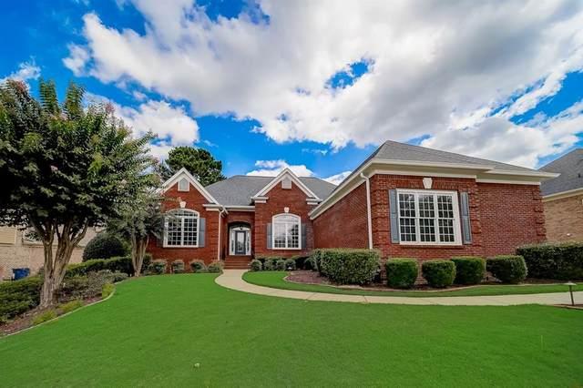 3298 Aberrone Place, Buford, GA 30519 (MLS #6939919) :: North Atlanta Home Team
