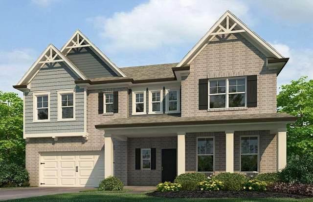 384 Layfield Drive, Jonesboro, GA 30238 (MLS #6939924) :: North Atlanta Home Team