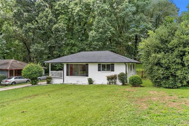 2201 Springdale Road SW, Atlanta, GA 30315 (MLS #6939927) :: North Atlanta Home Team