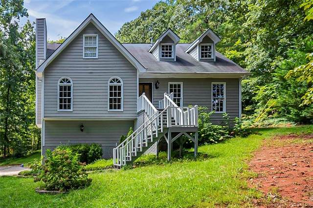 3152 N Woods Trail, Douglasville, GA 30135 (MLS #6939931) :: North Atlanta Home Team