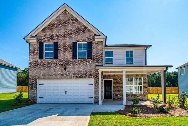 1165 Grove Parkway, Jonesboro, GA 30236 (MLS #6939948) :: North Atlanta Home Team