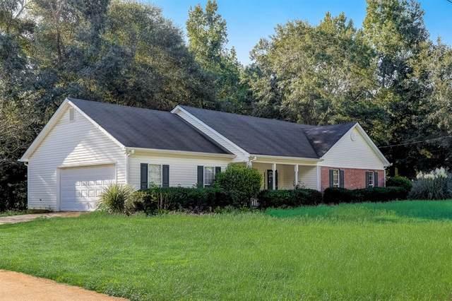 50 Oaks Landing Drive, Covington, GA 30016 (MLS #6939959) :: North Atlanta Home Team